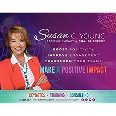 Susan C Young MSA