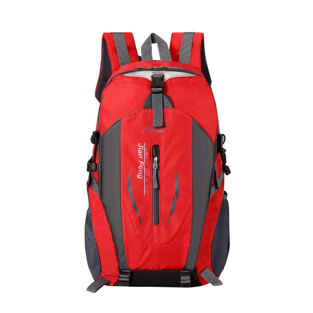 Men and Women Professional Outdoor Hiking Shoulder Bag Outdoor Hiking Backpack by NDGDA 🎒 Backpacks