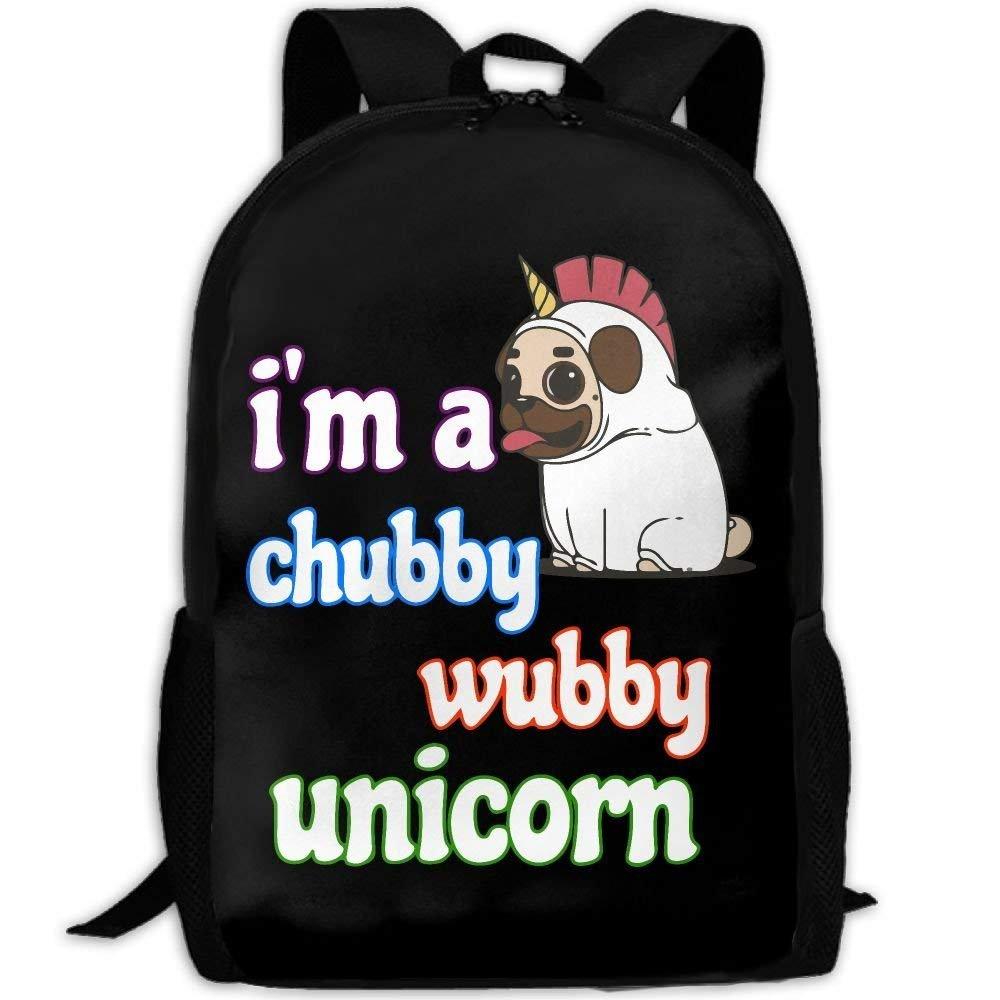 Camp chubby wubby
