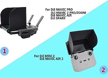 DJI Mavic Pro Mini 2 Zoom Air Spark Drohne Fernbedienung Zubehörteil O3K7