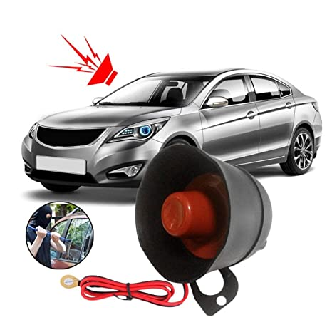 Vehículo vehículo antirrobo sistema de protección alarma de ...