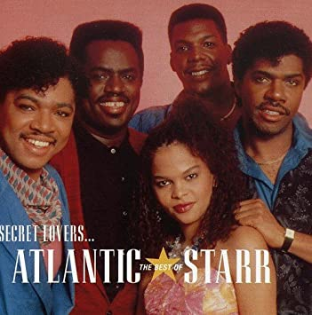 cd atlantic starr