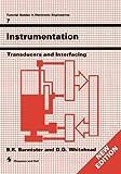 Instrumentation, B. R. Bannister, 0412342405