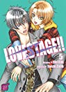 Love stage, tome 5 par Tsuda