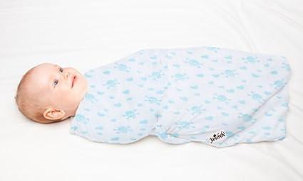 MUSELINA CALAVERAS: Amazon.es: Bebé