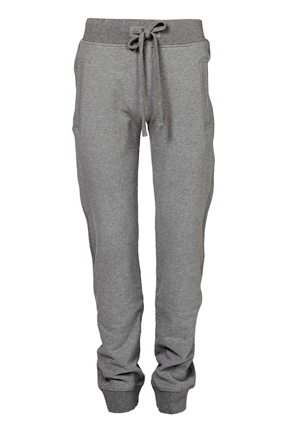 Aeronautica Militare Leisure Pants Federico, Color: Grey