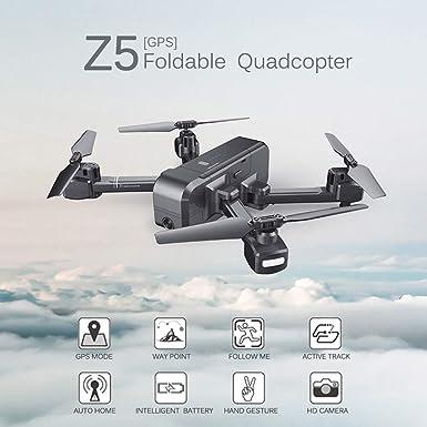 Posional Drone con Camara HD Drone con Camara Profesional ...