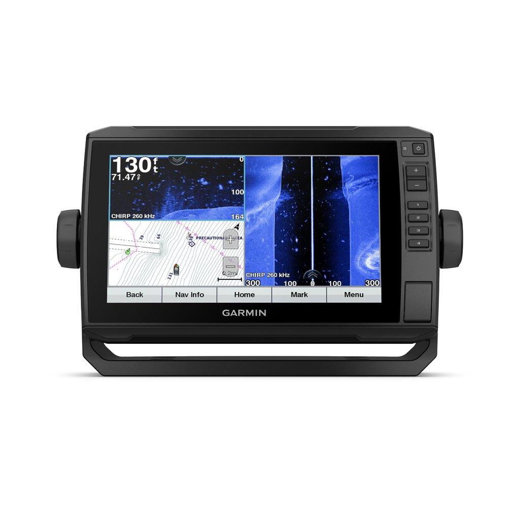 Garmin ECHOMAP Plus 94sv Without Transducer 010-01902-00 by Garmin