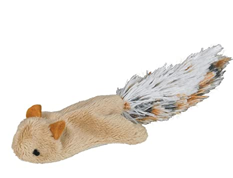 9/cm Nobby rat/ón de Peluche con Catnip