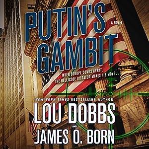 Putin's Gambit Audiobook