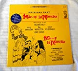 img - for Man Of La Mancha book / textbook / text book