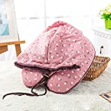 Wall of Dragon U Shaped Slow Rebound Memory Foam Travel Cotton Pillow for Office Flight Traveling Neck Cushion for Sleep Outdoor Travel Pillows