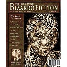 The Magazine of Bizarro Fiction (Issue Five)