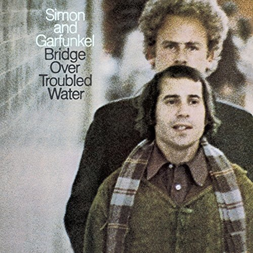 Simon & Garfunkel - Bridge Over Troubled Water (Holland - Import)