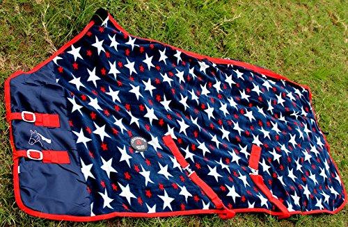fleece cooler blanket - 5