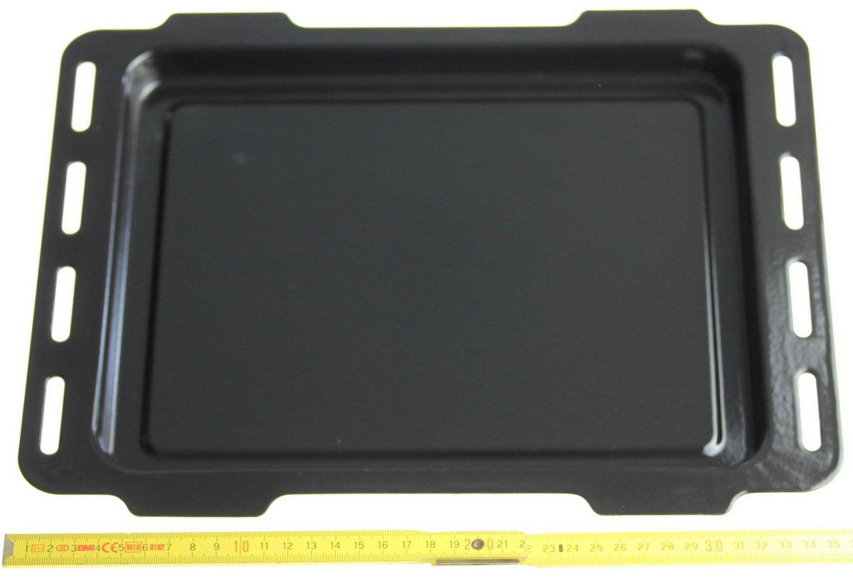 Severin 3518048 Backblech für TO2056 Minibackofen 32,5x29x3,5cm.