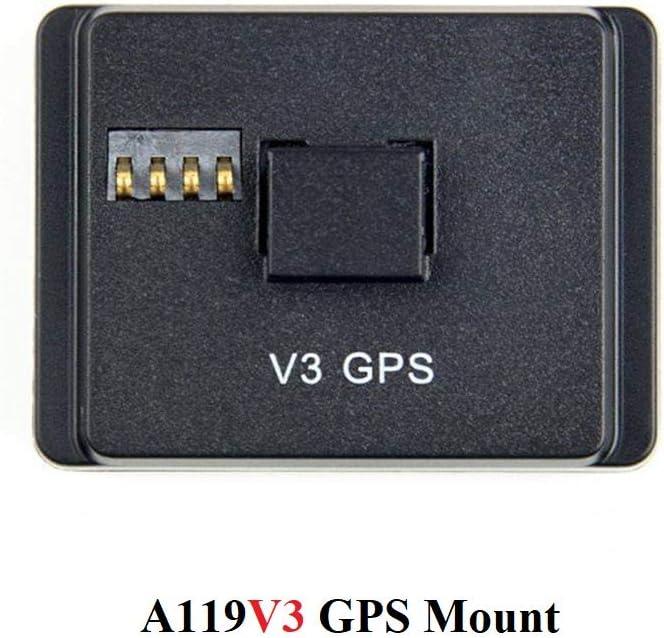 Viofo GPS Mount for The A119V3 Dash Camera