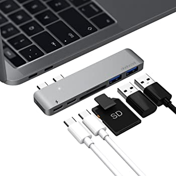 Dodocool USB-C Multi-Port Hub