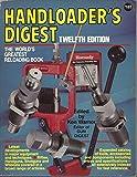 Handloader's Digest: 12th Edition