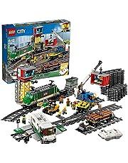 LEGO City goederentrein (60198) kinderspeelgoed