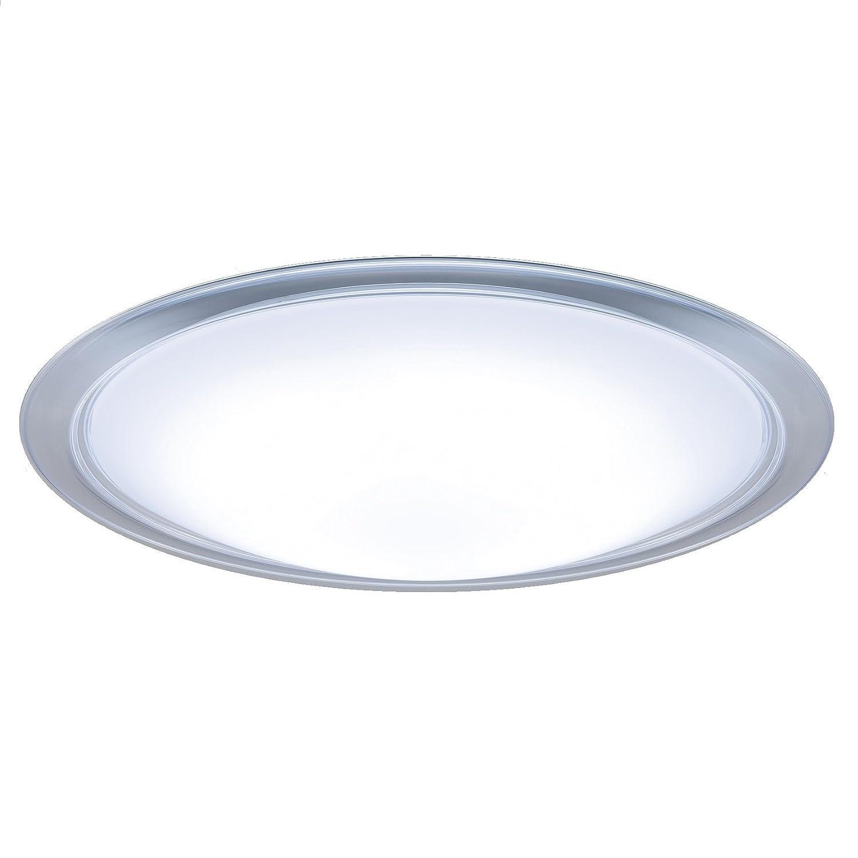 パナソニック LEDシーリングライト 調光調色タイプ リモコン付 ~20畳 HH-CD2033A B07G365CL3  20畳
