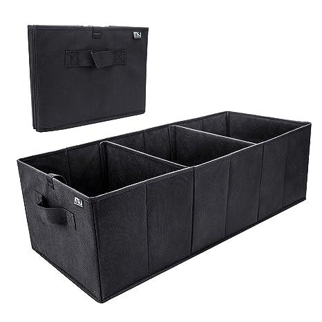 Amazon.com: Organizador de almacenamiento para maletero de ...