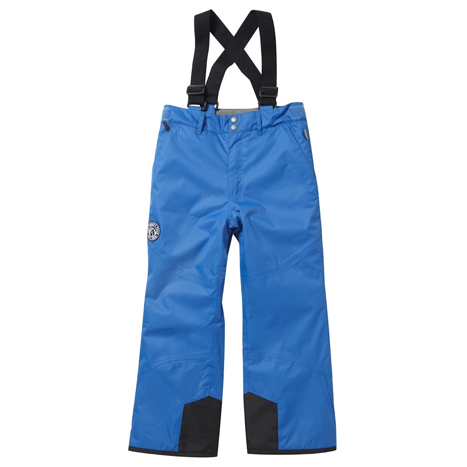 24 KIDS MILATEX TOG SLIDE SKIHOSE BLAU