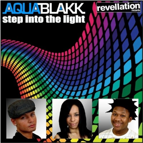 Step Into The Light And Let It Go: Step Into The Light By Aquablakk On Amazon Music