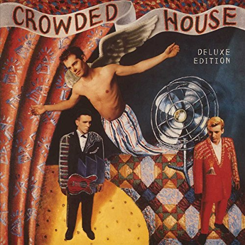 Crowded House - Crowded House - (5372019) - DELUXE EDITION - 2CD - FLAC - 2016 - WRE Download