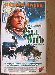 Ruf der Wildnis: Amazon.de: Rutger Hauer, Bronwen Booth