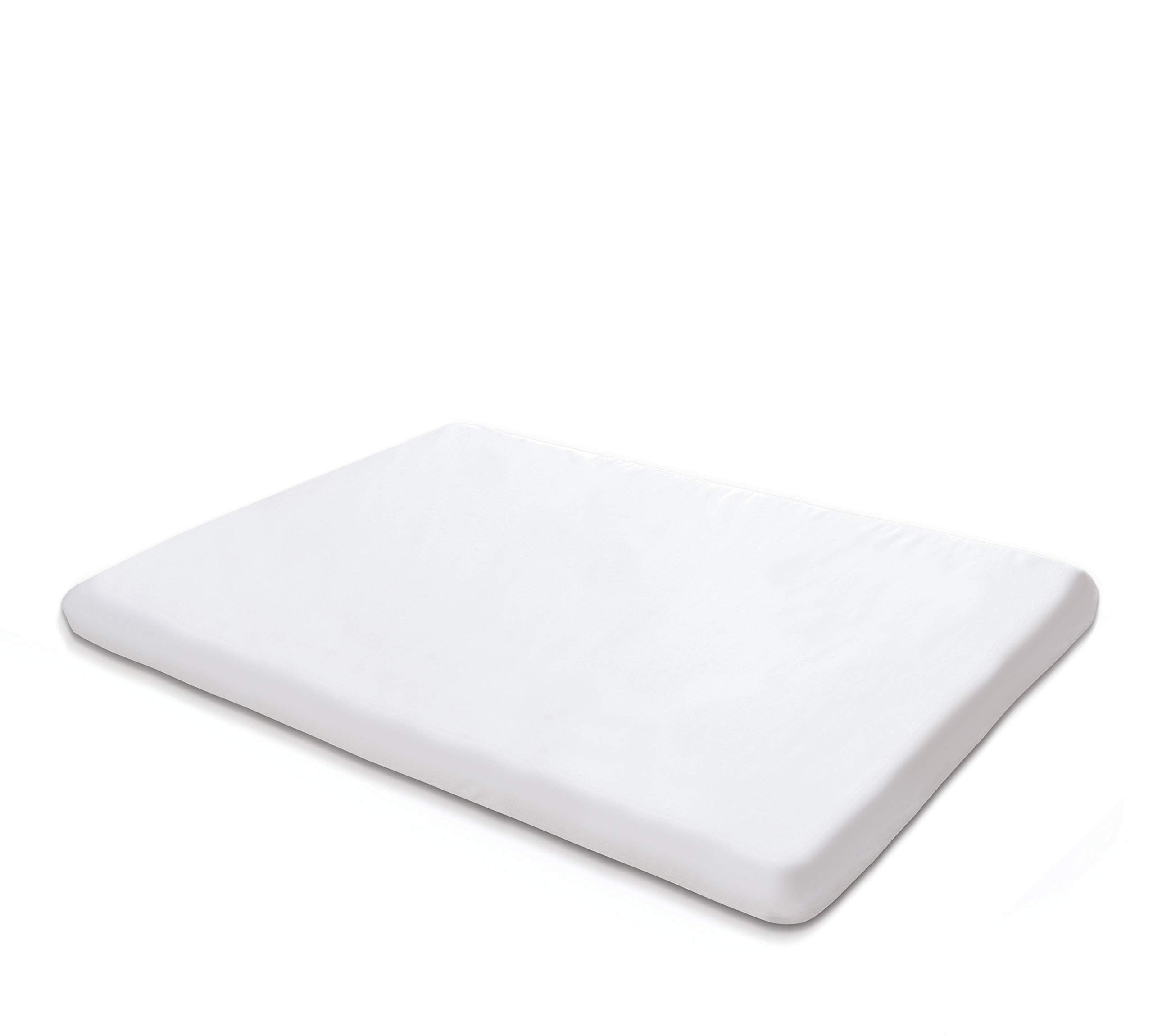 Milliard Memory Foam Pack and Play Mattress Topper product image