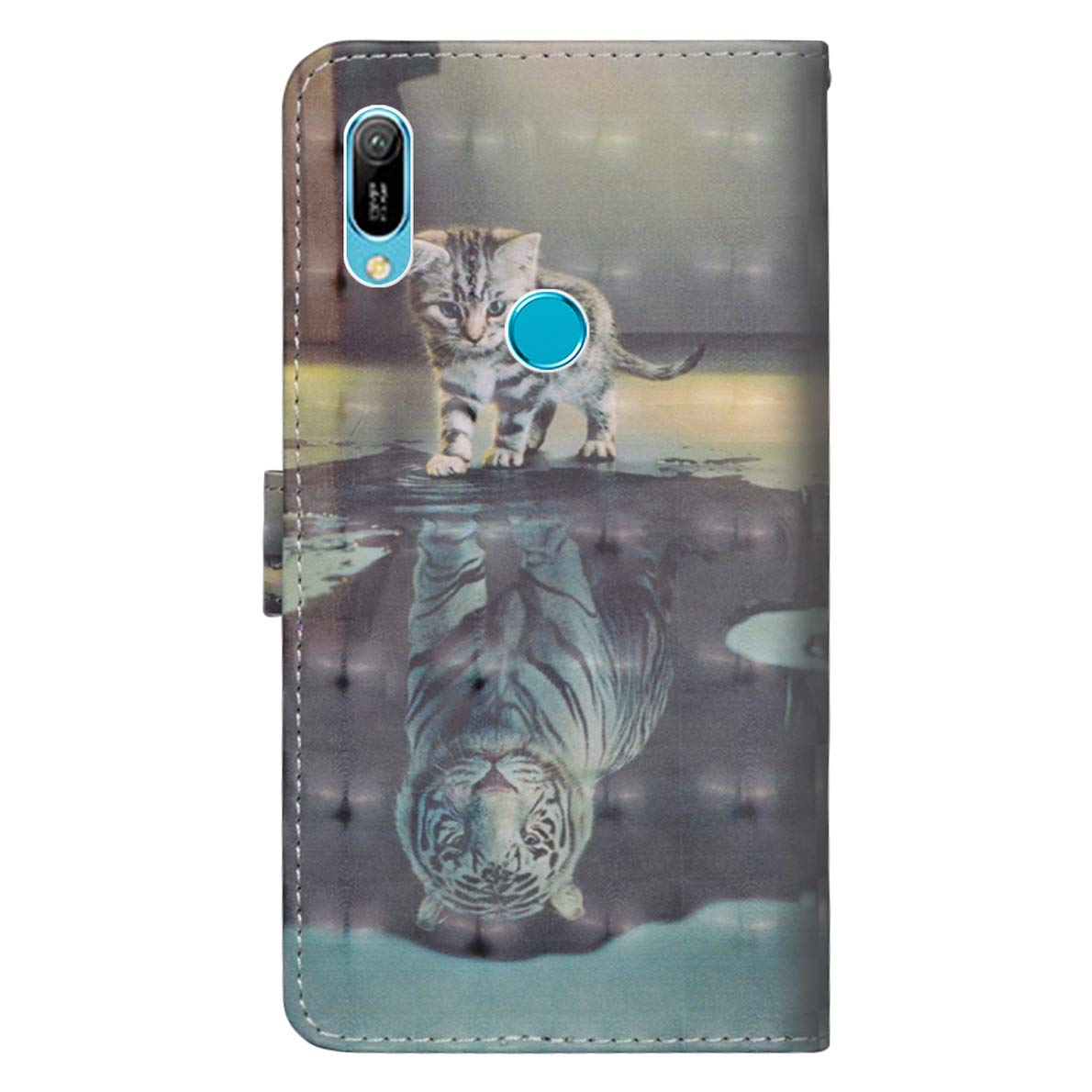lot coque huawei y6 2019