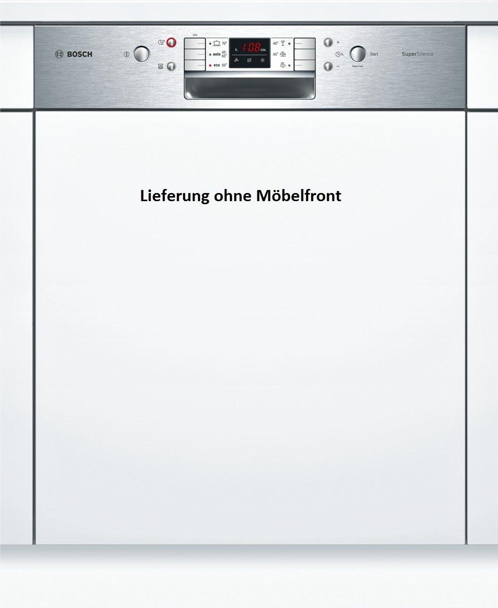 Bosch SMI68N25EU Serie 6 - Lavavajillas A++/266 kWh/14 MGD: Amazon ...
