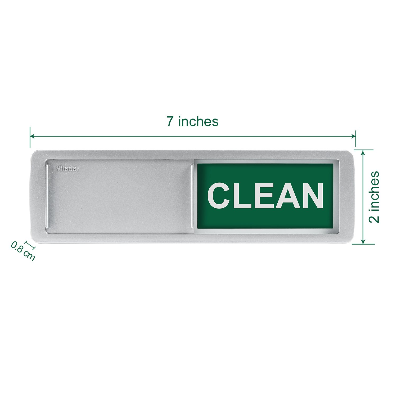 Decorative Magnetic Signs