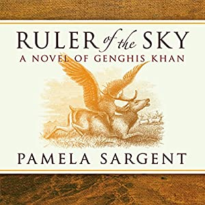 Ruler of the Sky Audiobook