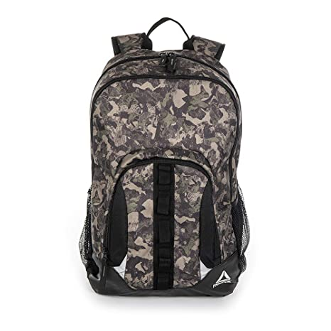 Reebok Thruster Backpack (Army Camo)  Amazon.in  Sports