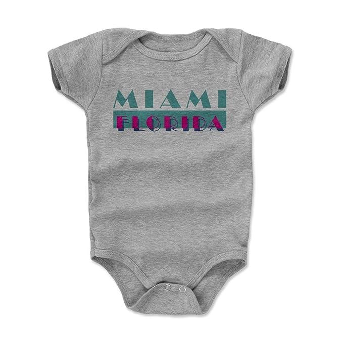 Amazon.com: 500 nivel Miami ropa de bebé y overol (3 – 6, 6 ...