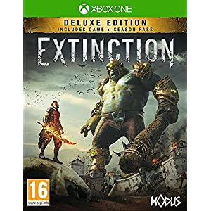 Extinction Deluxe Edition (Xbox One) (UK IMPORT)
