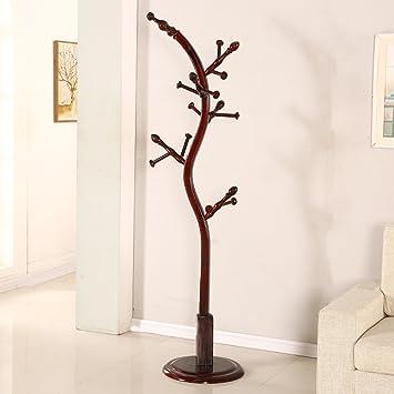 Percheros Sexy Tipo árbol Europeo Tipo Suelo Perchas 43 ...