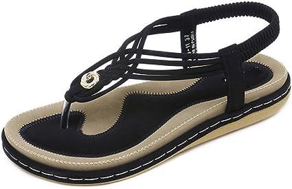 Women Sandals Flip Flops Comfort Soft