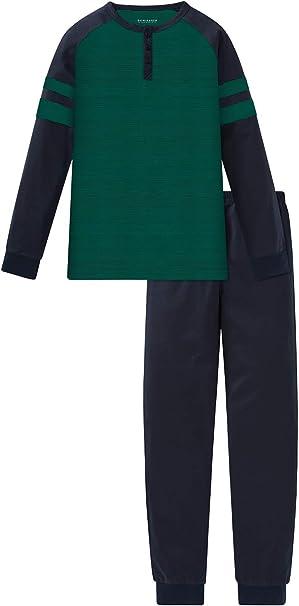Schiesser Boys Sweat Shorts Trousers