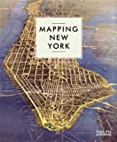 Mapping New York by (October 20, 2009) Hardcover