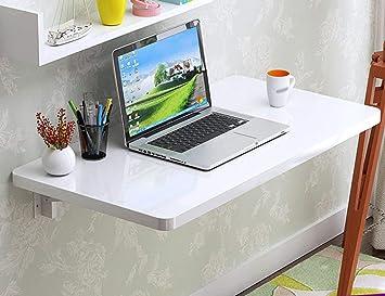 BOBO Escritorio de computadora de pared montado en la pared - Mesa ...