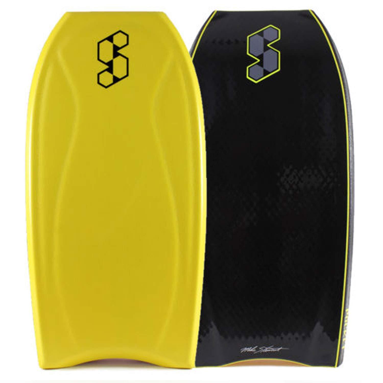 現品限り一斉値下げ! マイクStewart科学ポケットPP CT 38 CT 2015 Bodyboard Yellow B018YGWLJ4 Yellow deck, deck, Black rails, Black bottom, 博多のかくし味:7776f600 --- svecha37.ru