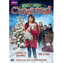 A Very Funny Christmas (2014)