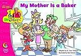 My Mother Is a Baker, Jean Feldman, 1591984513