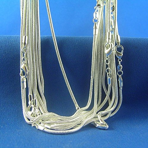 LXBIN Necklace Wholesales Sterling Silver product image