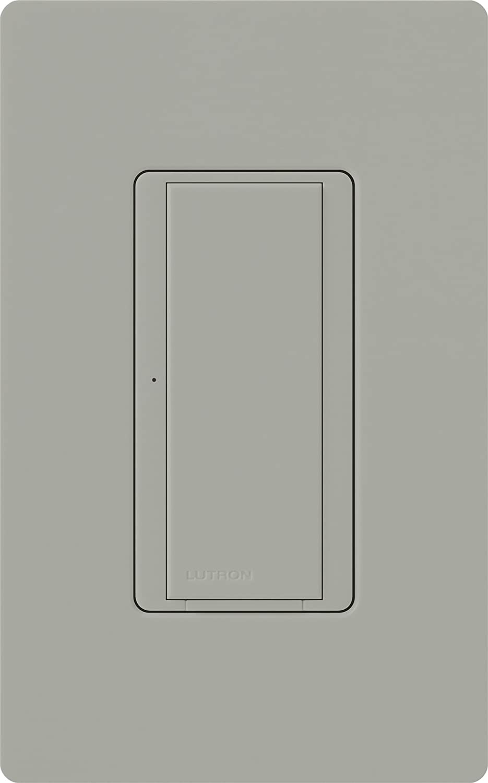 Lutron Ma S8am Wh 8 Amp Maestro Digital Light Switch White