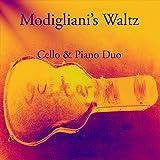 Modigliani's Waltz: Cello & Piano Duo