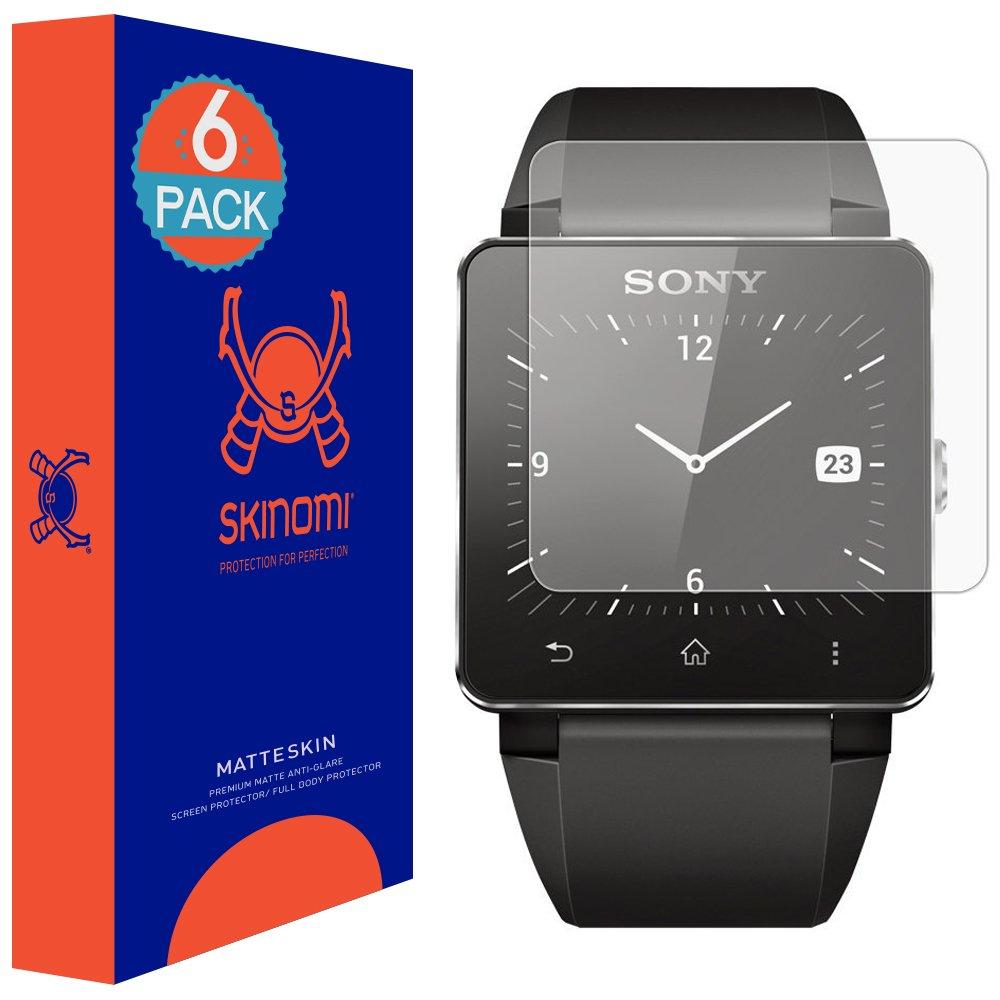 Sony SmartWatch 2 Protector de pantalla (cobertura total ...